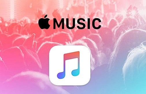 itunes và apple music